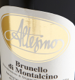 Rometti, Altesino Bottle